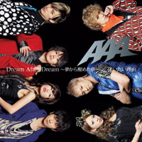 AAA - Dream After Dream ~夢から醒めた夢~.jpg